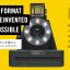 ポラロイドカメラを継承するインスタントカメラ「The I-1」が発売!