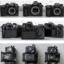 パナソニック S1R vs GH5s vs G9pro 外観比較画像(photorumors)