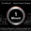 #BEALPHA ソニー ワンマウント宣言