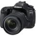 クロップ無しでの4K撮影が出来るキヤノン EOS 90D は9月頃登場か?(CR)