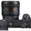 ソニーが8月29日に新APS-Cミラーレスカメラ2機種その後に更に1機種α7sIIIを発表か(SAR)