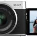 """写真・映像表現を""""スマート""""に。フジフイルム X-A7 発表!実売価格は?"""