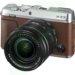 Fujifilm X-E3 Brown