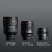 Canon RF レンズ